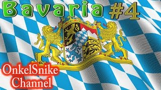 Empire TW. Бавария. #4. Время лечит экономику.