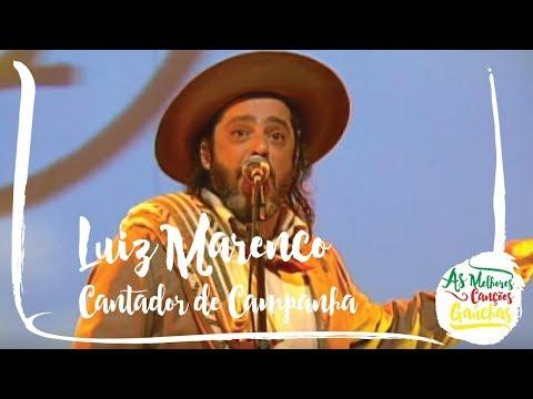 4be84e3ece2ca Cantador de Campanha - Luiz Marenco - Cifra Club
