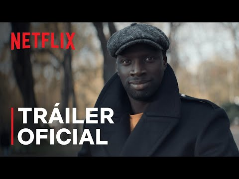 Lupin (EN ESPAÑOL) | Tráiler oficial I Netflix
