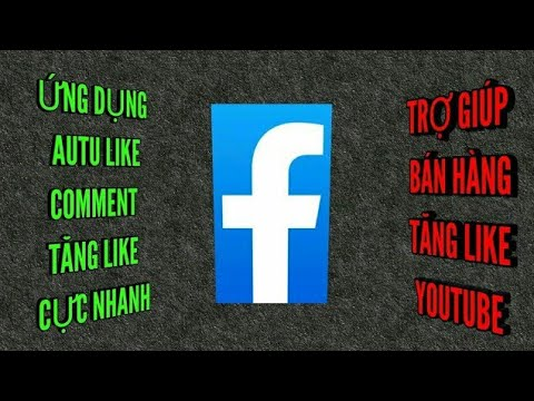 Hướng dẫn tăng like facebook 2020