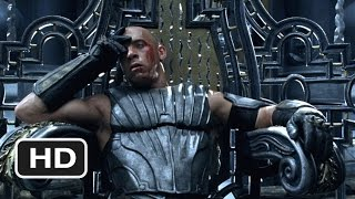 The Chronicles Of Riddick - You Keep What You Kill Scene  10/10  | Movieclips