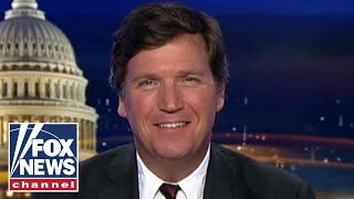 Tucker: Why aren't we laughing at Jussie Smollett?