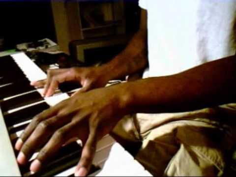 My Desire Kirk Franklin Piano Lesson