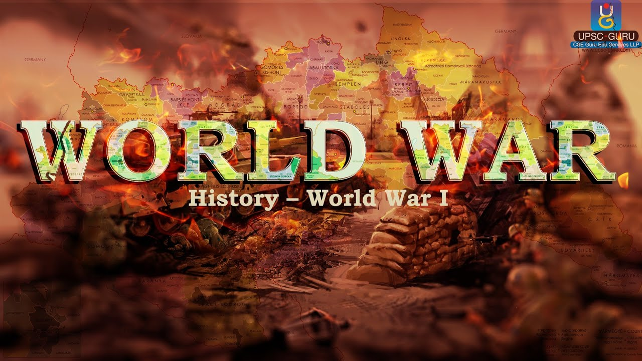 8 Factors that have Changed International Relations after World War II