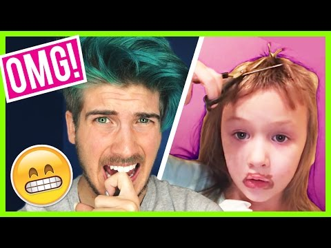 TRY NOT TO CRINGE CHALLENGE!