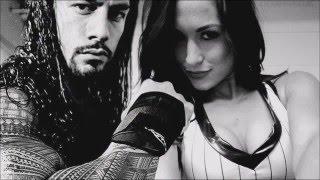 Sex On Fire   Brie Bella & Roman Reigns