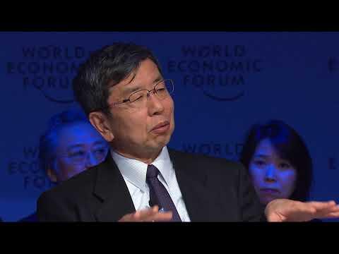 THE OUTLOOK FOR JAPAN - TAKEHIKO NAKAO - COHERENCE