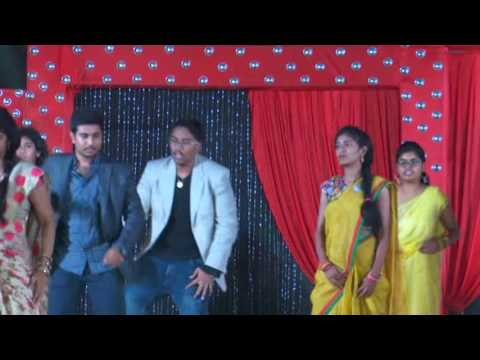 NRI MEDICAL COLLEGE 2K12 BATCH DANCE FULL VIDEO