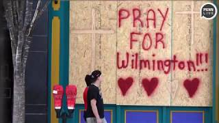 What Hurricane Florence did to Wilmington, North Carolina