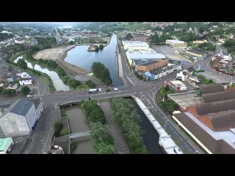 Newry - early in the morning (full version)