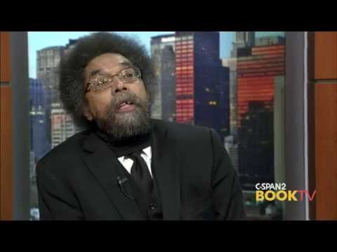 After Words with Cornel West,