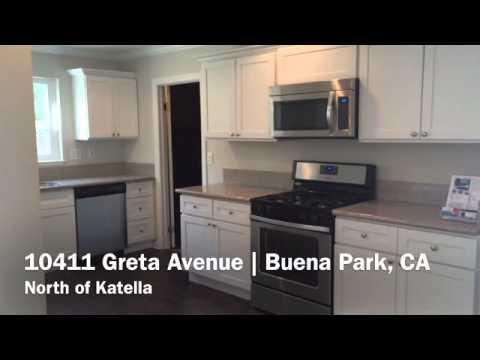 Home For Sale | 10411 Greta Avenue, Buena Park CA