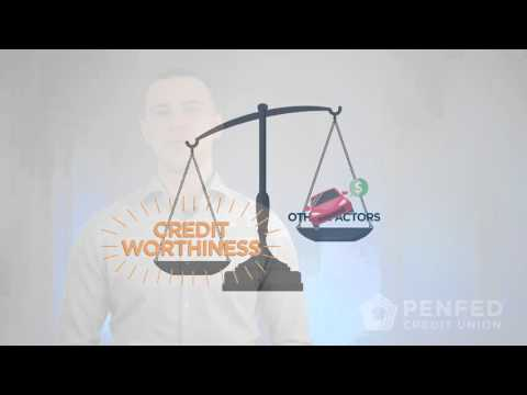 Auto Refinance with PenFed