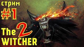 видео Ведьмак 2 Прохождения Пролог часть 2 смотреть онлайн