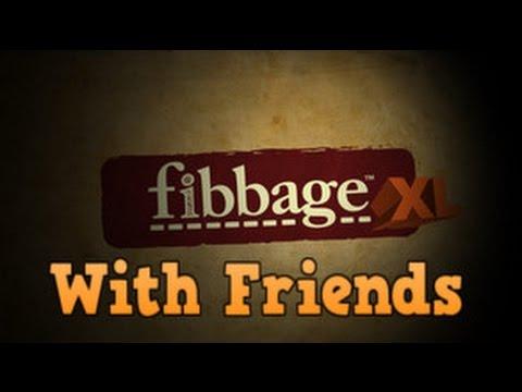 Fibbage XL - Game 1 - Hull |