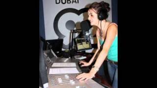 Caitlin Hughes Radio Presenting showreel Demo Dubai 92 Thumbnail