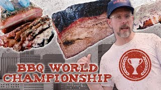 Memphis In May World Championship Barbecue | BBQ&A | Southern Living