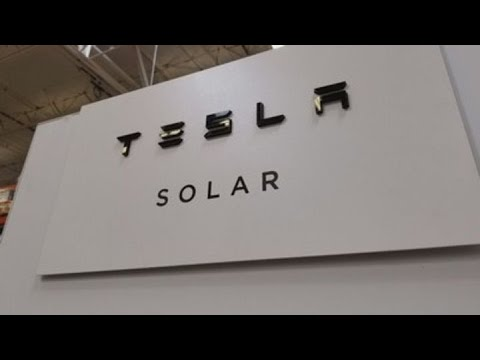 Tesla slashes prices on solar power systems