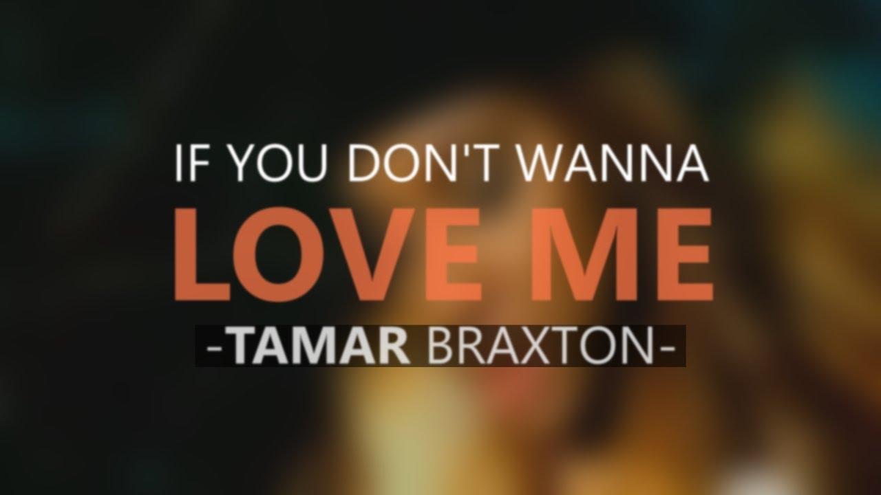 Wanna love me wanna love me