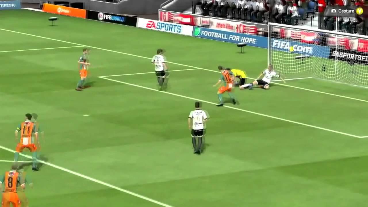 Fifa World El Mejor Juego De Futbol Gratuito Para Pc Youtube