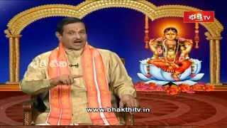 Bala Tripura Sundari Upasana Mantras and Pooja Vidanam - Jaya Jaya Jagajanani Episode 2_Part 2