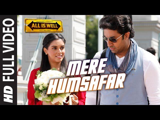 aye mere humsafar mp3 song free download 2017