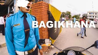 GETTING MY LICENSE BACK | BAGIKHANA | VLOG NEPAL