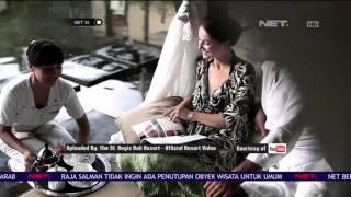 Biaya Berlibur Rombongan Raja Arab di Bali Ditaksir Menembus Angka 50 Milyar Rupiah - NET24