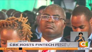 CBK hosts FinTech festival to grow Africa-Asia partnerships