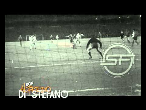 Alfredo Di Stefano (Simplemente Fútbol)