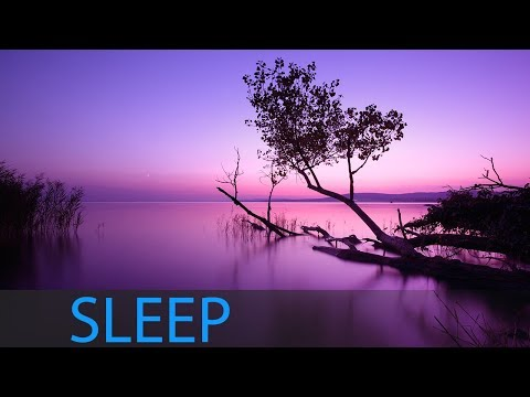 8 Hour Sleeping Music: Deep Sleep Music, Meditation Music, Relaxing Music, Soothing Music �
