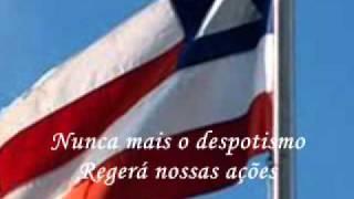 Baixar Hino do Estado da Bahia