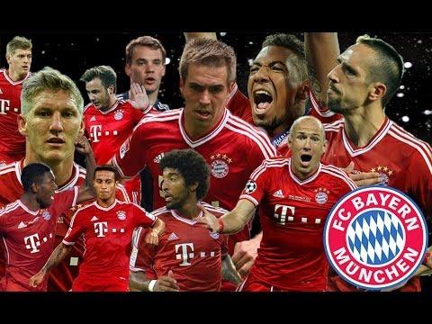 Bayern 1 Club