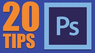 20 Photoshop CC Tips and Tricks for Beginners : 2018 photoshop tip and tricks