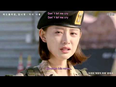 (Descendants Of The Sun OST Part 5) Mad Clown Ft. Kim Na Young - Once Again Türkçe Alt.(Han/Rom)