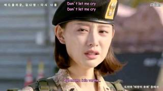 Descendants Of The Sun OST Part 5 Mad Clown ft Kim Na Young Once Again Türkçe Alt Han Rom