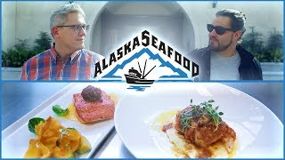 Frozen Fresh Alaska Seafood is Making Waves with Top Quality and Sustainability Practices