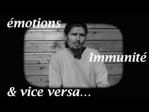 Émotions et immunité... Mourir d'un diagnostic ! - www.regenere.org