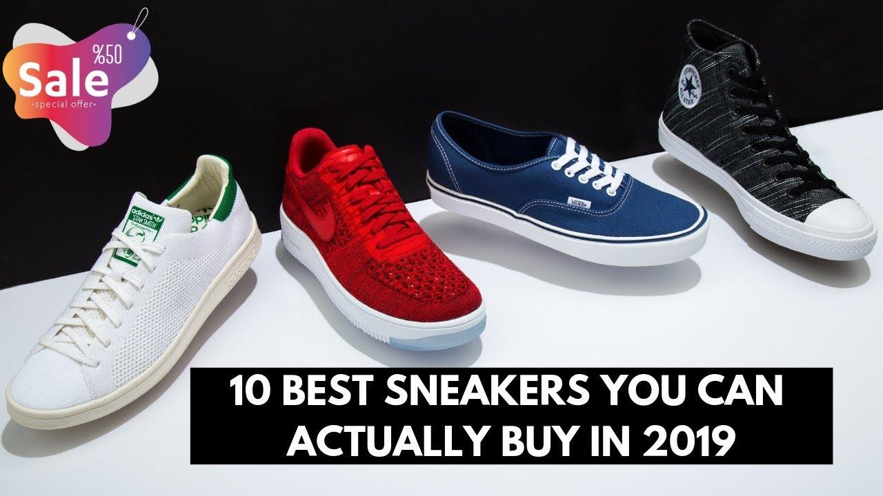 best shoe under 1000