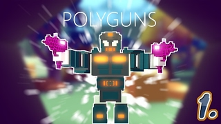 Polygon Roblox | 1 - Grenade kills!