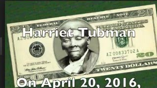 Harriet Tubman a Military Genius and War Hero