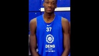 Ola Ayodele Official Highlight Mixtape