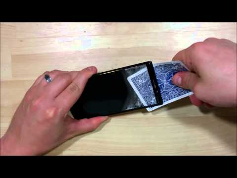 Nokia Lumia Icon 929 - 930 Glass Replacement Only - Glass Removal