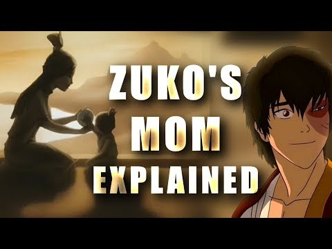 Zuko's Mom Explained: The Life of Ursa (Avatar the Last Airbender Breakdown)