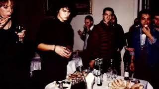 Виктор Цой на свадьбе Юрия Каспаряна и Джоанны Стингрей.