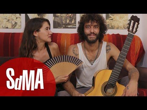 El Pau & Rosana Pappalardo - Infinito Sesión de Micros Abiertos
