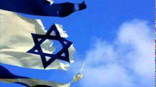 Flag of Israel - Subliminal Message - Zionist Masons - A New Ottoman Empire