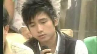 Repeat youtube video Hoàng Thùy Linh:Giây phút chia tay, Nhật ký vàng anh