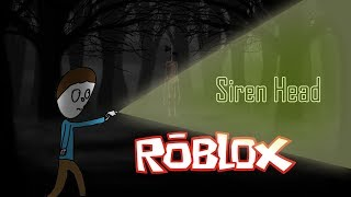Playing more scary roblox Games (Roblox Siren Head Gameplay)