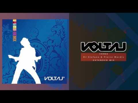 Voltaj - Iarna (DJ Stefano & Pierre Mardis Extended Mix)